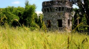 Most People Don't Know About These Strange Ruins Hiding In Massachusetts