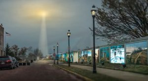 This Stunning Work Of Art Spans Three Blocks And Everyone In Kentucky Must Visit