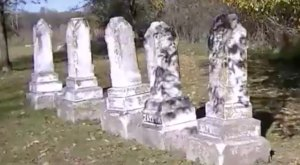 The Story Behind This Ghost Town Cemetery In Nebraska Will Chill You To The Bone