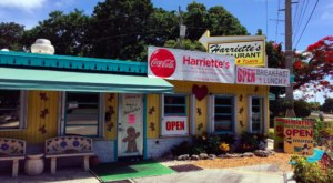 This Greasy Spoon Diner In Florida Will Serve You Up A Breakfast Meal To Die For
