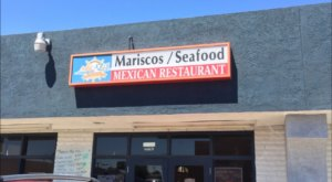 The Unassuming Arizona Restaurant That Serves The Best Seafood You've Ever Tried