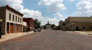 13 Charming Small Towns That Seem Tailor-Made For Kansans