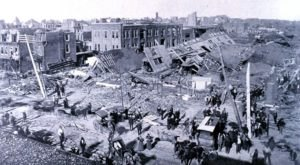 A Terrifying, Deadly Storm Struck St. Louis In 1896… And No One Saw It Coming