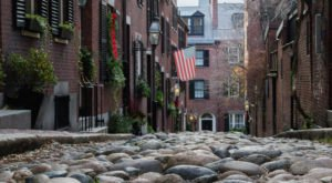 12 Incredible Places In Boston That Never Ever Change