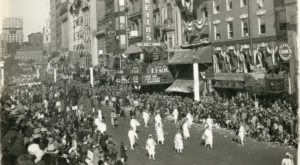Here's What Life In Boston Looked Like In 1930
