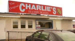 Everyone Goes Nuts For The Hamburgers At This Nostalgic Eatery Near Philadephia