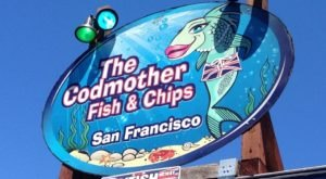 This Classic Fish And Chips Joint Is So Perfectly San Francisco