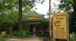 The Arkansas Pastry Shop In The Middle Of Nowhere That's One Of The Best On Earth