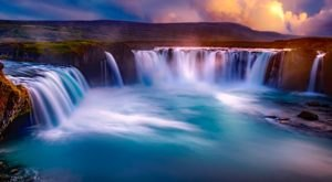 This Unsuspecting U.S. City Now Has Direct Flights To Iceland