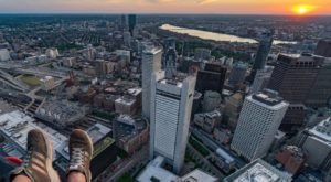 The 7 Tallest Attractions Will Give You These Best Views In Boston