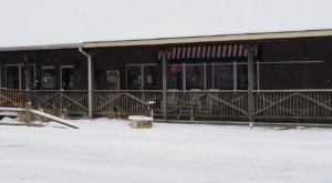 The Tiny, Rustic New Jersey Cafe Out In The Middle Of Nowhere You Have To Try