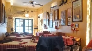 This Charming Restaurant Is Like A Little Slice of Italy Right Here In New Orleans