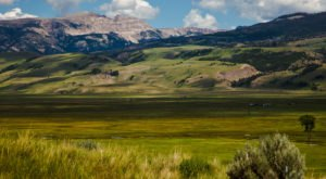 These 11 Towns In Wyoming Have The Most Breathtaking Scenery In The State