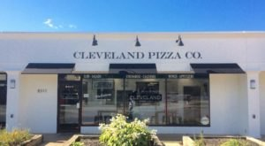 9 Cleveland Pizza Parlors You Simply Must Try In 2018