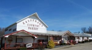 The Ohio Bakery In The Middle Of Nowhere That's One Of The Best On Earth