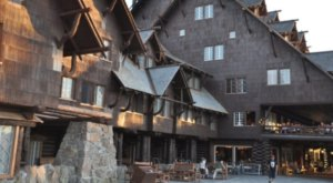 This Is The Coziest Restaurant In All Of Wyoming And You Don't Even Need Reservations