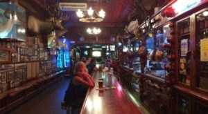 Quench Your Thirst Like A Cowboy At These 8 Historic Wyoming Saloons
