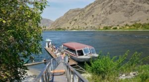 Here's Idaho's Top Outdoor Attraction And You'll Definitely Want To Do It