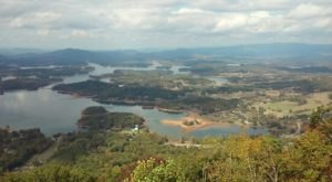 11 Reasons To Hike To This Stunning Mountaintop In Georgia