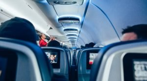 The Unusual Reason Why Most Passengers Prefer The Right Side Of The Plane