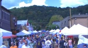 West Virginia Has An Annual Roadkill Cook-Off And You Have To See It To Believe It