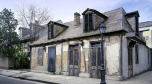 The Oldest Bar In Louisiana Has A Fascinating History
