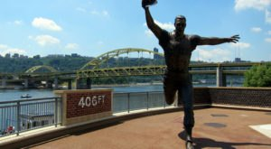 13 Moments Everyone Born In Pittsburgh Will Always Remember