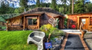 There's No House In The World Like This One In Montana