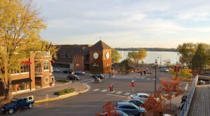 These Are Arguably The Best Small Towns In Minnesota To Grow Up In