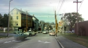 23 Then And Now Photos In Maine That Show Just How Much It Has Changed