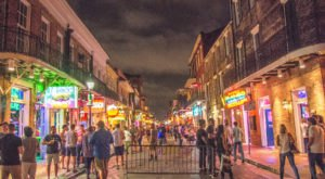11 Quick And Easy Ways To Get On A New Orleanian's Nerves
