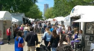 These 11 Fantastic Street Fairs in 2018 Will Show You The Best Of Dallas – Fort Worth