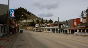 This One Small South Dakota Town Has More Outdoor Attractions Than Any Other Place In The State