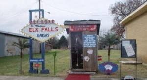 The Strangest Town In The Midwest Is Right Here In Kansas… And You'll Want To Visit