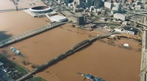 It's Impossible To Forget These Two Terrible Floods That Went Down In Cincinnati History