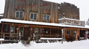 The Utah Steakhouse In The Middle Of Nowhere That's One Of The Best On Earth