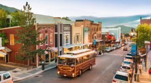 You'll Never Forget A Trip To The Most Enchanting Town In All Of Utah