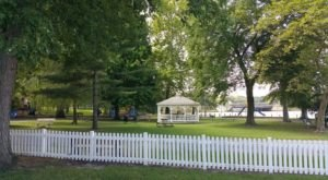 This Lovely, Little Known Town In Delaware Is Positively Delightful