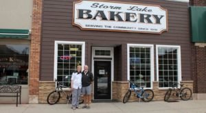 The Iowa Bakery In The Middle Of Nowhere That's One Of The Best On Earth