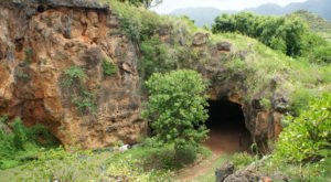 Few People Know About This Fossil Cave Hiding Right Here In Hawaii