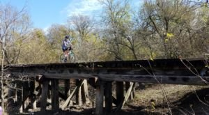 5 Scenic Rail Trails Around Dallas – Fort Worth That Are Downright Picture Perfect