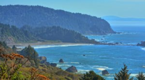 This Region Of Northern California Was Just Named The Best Place To Visit In 2018