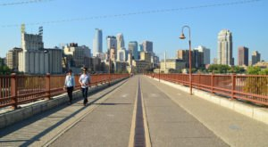 The 9 Best Places in Minneapolis For An Epic Marriage Proposal