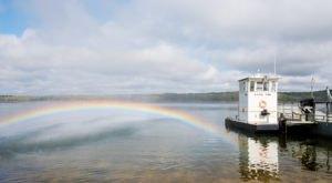Hop Aboard The Last Ferry Boat In Arkansas For An Unforgettable Adventure