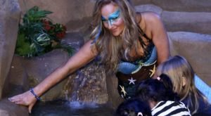 You Can See Live Mermaids At This One Place In Austin And It's Incredible