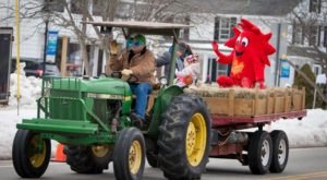 This One Of A Kind Maple Festival Is So Perfectly Connecticut