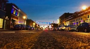 This Missouri Neighborhood Was Just Recognized As Missouri's Greatest Street For 2018