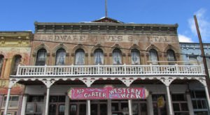 This Is The Most Historic Small Town In Nevada And You Need To Visit