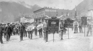 These 15 Photos Of Colorado From The Early 1900s Are Beyond Fascinating