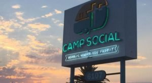 This Camp-Themed Restaurant In Arizona Serves Soul-Satisfying Food You'll Absolutely Love